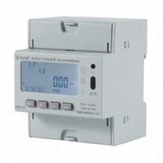 安科瑞ADM130單相宿舍公寓用電預付費電能表