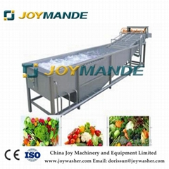 Commercial Use Apple Cherry Tomato Peach Date Apricot Washing Machine