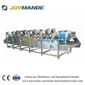 High Efficiency Food Bag Drying Machine