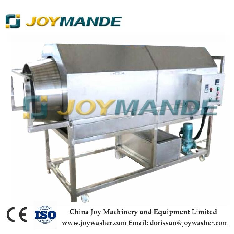 Industrial Food Bag Plastic Bag Washing Cleaning Washer Machine 1