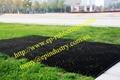 Grass Saver Rubber Mat from Qingdao