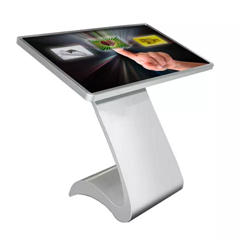 Exhibition Used Horizontal Touch Screen Kiosk From Valuetek - China
