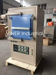 Inert Gas Controlled Atmosphere Furnace up to 1700C