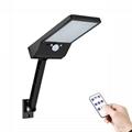 Solar LED Street Light Amazon Hot Selling