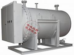QY-S型-1.14/1.7MW海水冷卻制動電阻罐