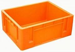 天津133號加強韓式塑料箱