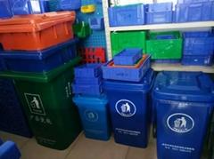 天津塑料分類垃圾桶銷售