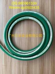 进口化学品软管 -特氟龙软管 砝码肯-广州万乐
