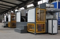 第三代環保節能小型雞場專業蛋托生產設備 4