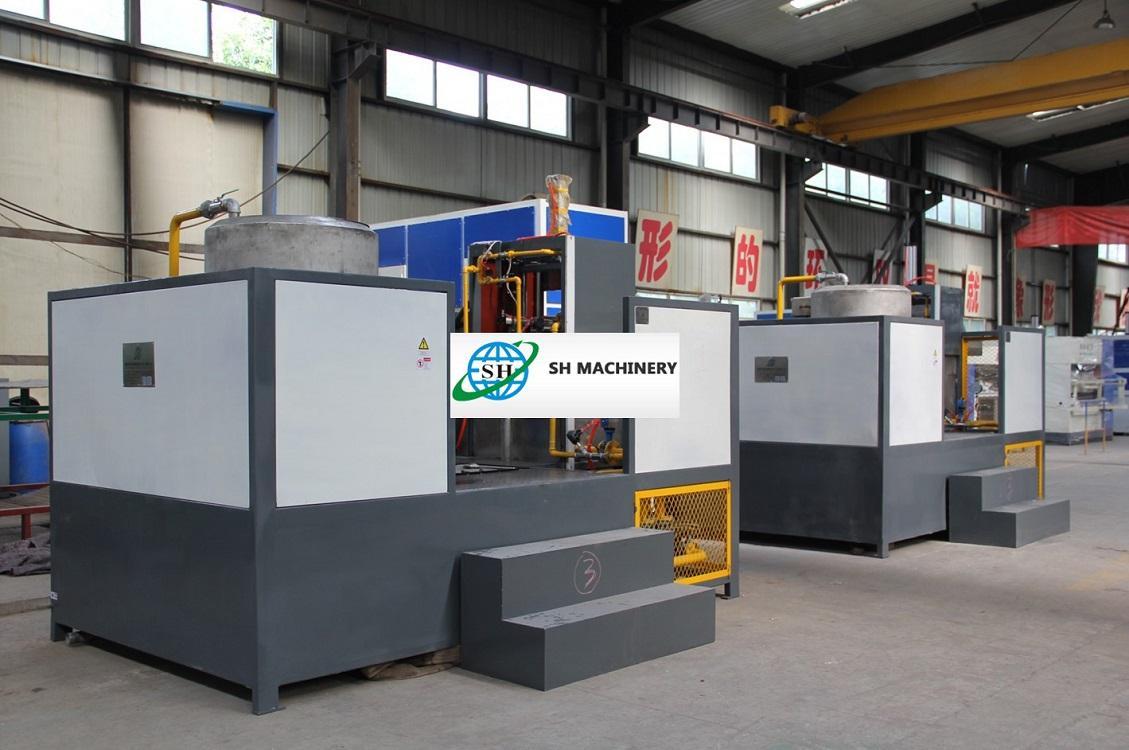 第三代環保節能小型雞場專業蛋托生產設備 5
