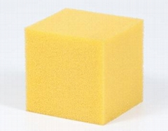 Cleaning Silicone Sponge