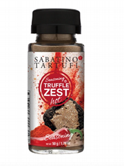 Truffle chilli powder