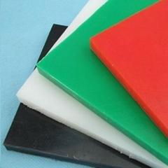UHMWPE plastic sheet