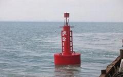 UHMWPE Navigation Buoy