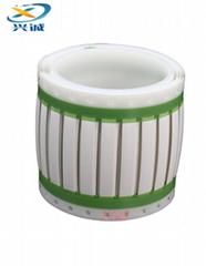 TMS耐腐蚀耐油135度可印字军标标识热缩管