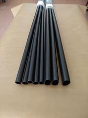 3-180MM電纜密封防水4倍5倍收縮帶膠厚壁護套熱縮管