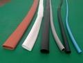 200度硅胶加厚超柔软弹性耐高温耐磨硅胶热收缩套管 3