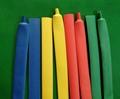 彩色多色可選雙壁含膠熱縮套管