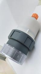 9651-D125單點電動注油器