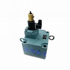 NACHI不二越电磁比例流量控制阀ES-G06-250-11