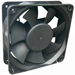 DC BRUSHLESS VENTILATION CEILING AXIAL FLOW EXHAUST FAN 12038