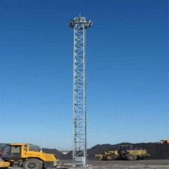 燈塔 投光燈塔 昇降式投光燈塔