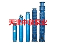 天津井用潜水泵