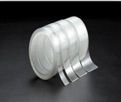 纳米无痕魔力胶带 万次透明水洗胶贴抖音同款双面胶