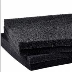除甲醛活性炭纖維過濾棉去除臭味