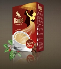 Vietnamese 3in1 Mixed Instant Coffee