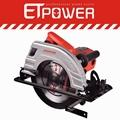 Professional quality electric circular