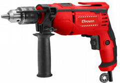 Professional quality Impact Drill 550/710W