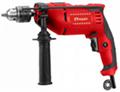 Professional quality Impact Drill 550/710W 2