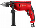 Professional quality Impact Drill 800W