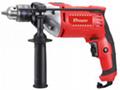 Professional quality Impact Drill 900W 1