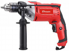 Professional quality Impact Drill 900W