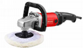 High efficiency Angle Polisher 1200W