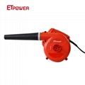 High quality Electric Blower 400W/700W