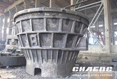 Slag pot manufacturer in China