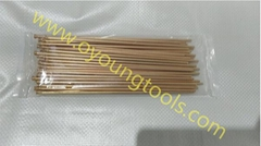 Non Sparking Air Scaling Needles By Copper Beryllium ATEX