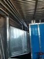 矿井KJZ型空气加热机组 2