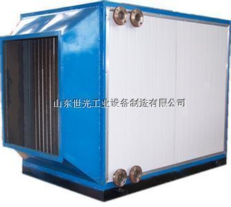 矿井防爆型KJZ-50空气加热机组 3