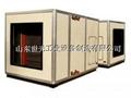 空气加热器-矿用工业暖风机组