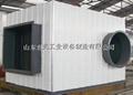 空气加热器-矿用工业暖风机组 4