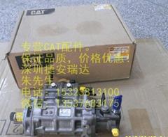 CAT320D/323D/C6.4原廠全新油泵