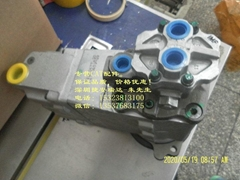 CAT原廠全新油泵3190677