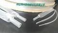 105度透明PE絕緣低溫熱縮管