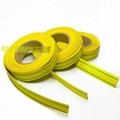 低溫收縮地線標識專用黃綠雙色1