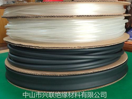 三倍收縮雙壁含膠加厚絕緣密封防水熱收縮套管 3