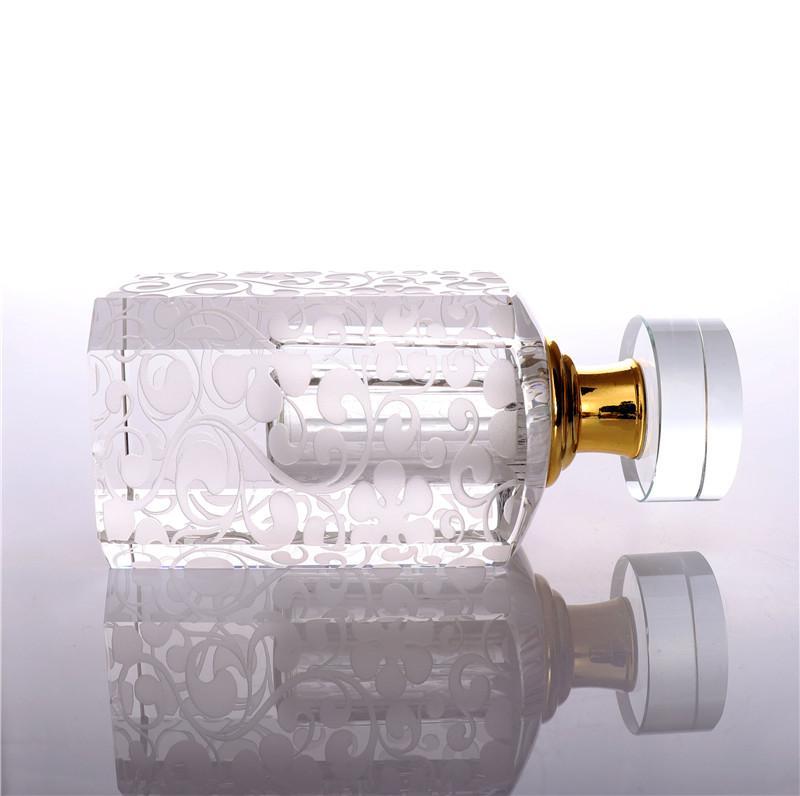 12ML Crystal Perfume Bottle 1